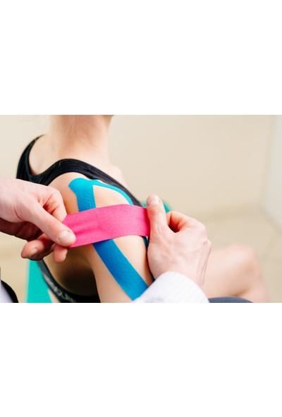 Pino Tape Sport Ağrı Pembe Renk