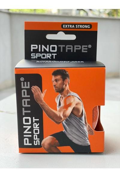 Pino Tape Sport Ağrı Turuncu Renk