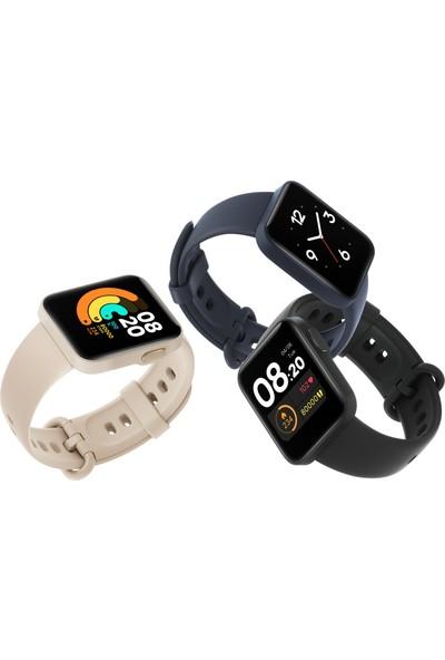 Xiaomi Mi Watch Lite Akıllı Saat - Ivory