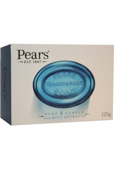 Pears Katı Sabun 125 gr