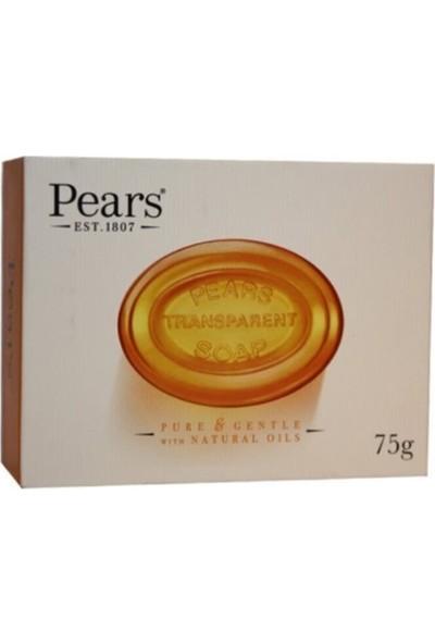 Pears Katı Sabun Amber 75 gr