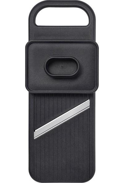 Ikea 365+ Mandolin Rende Ve Dilimleme Aparatı Siyah