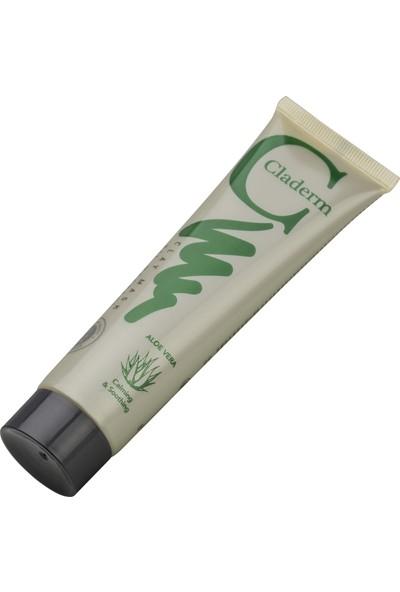 Claderm 50 ml Aloe VeraKil Maskesi