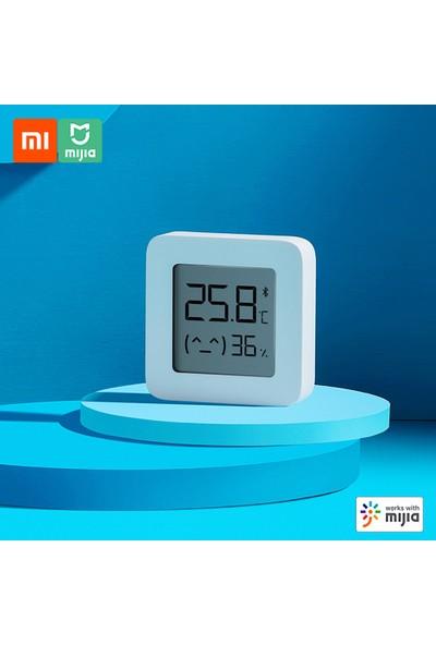 Xiaomi Bt Termometre 2 Kablosuz Akıllı Elektrikli Dijital
