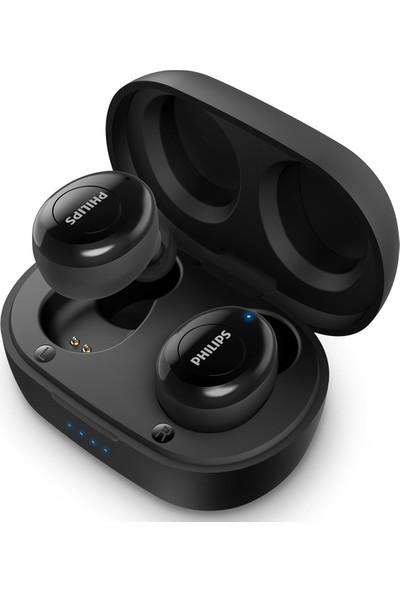 Philips TAT2205 TWS Kulak İçi Bluetooth Kulaklık Siyah