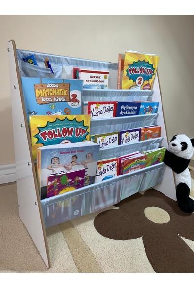 Ata Home Montessori Erkek Çocuk Kitaplığı