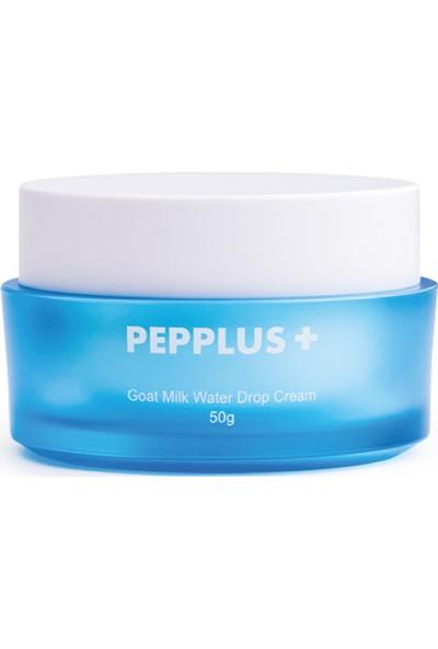 Pepplus+ Goat Milk Water Drop Cream - Nemlendirici Krem