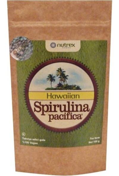 Nutrex Hawaiian Spirulina Pacifica 100 gr Toz