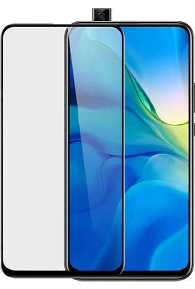 Volente Huawei Y9 Prime 2019 Parlak Kobra Ekran Koruyucu