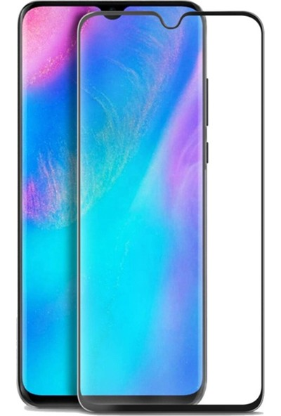 Volente Huawei P30 Lite Parlak Kobra Ekran Koruyucu