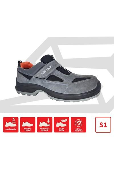 Swolx Clas-X 12 Iş Ayakkabısı 47