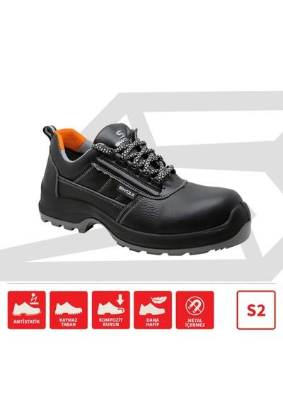 Swolx Clas-X 10 Iş Ayakkabısı 43