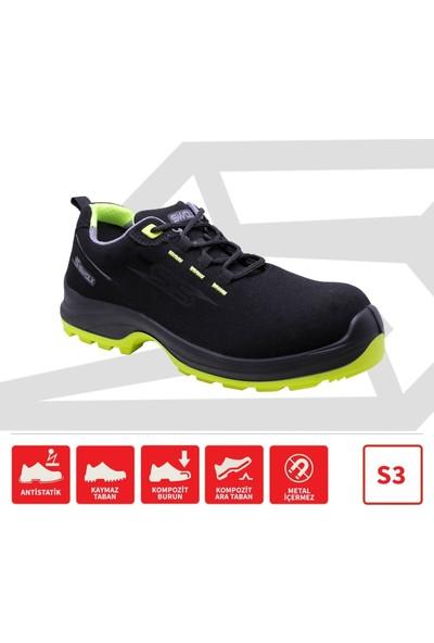 Swolx Combo-X 100 Iş Ayakkabısı 44