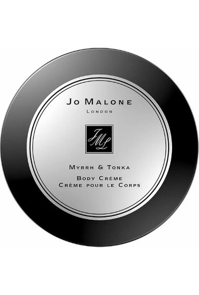 Jo Malone London Myrrh & Tonka Body Crème Intense 175 ml