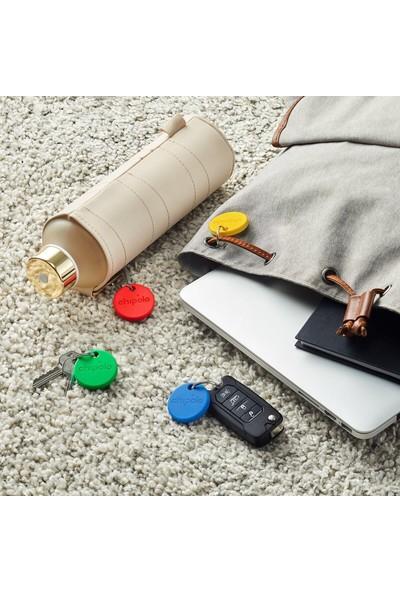 Chıpolo One Bluetooth Akıllı Anahtarlık Key Finder