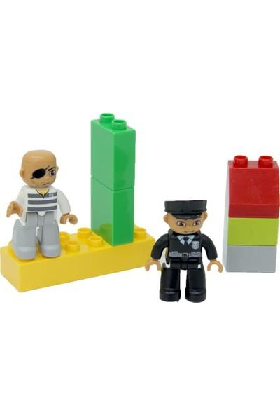 Birlik B-Block Mini LEGO Seti 80434