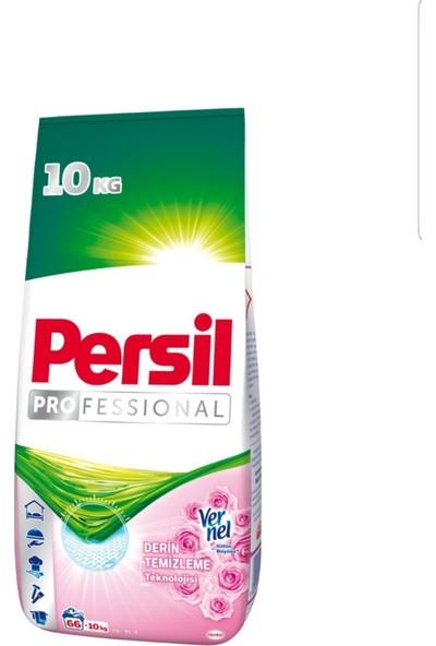 Persil Gülün Büyüsü Toz Deterjan 10 kg
