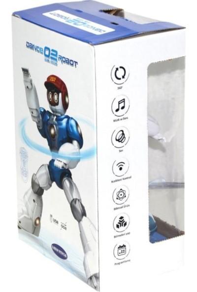 99888-6 Dance Oz Robot