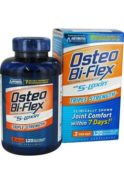 Osteo Bi-Flex 120 Tablet