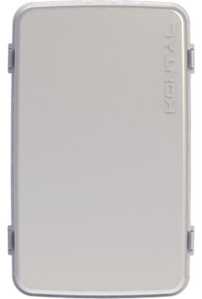Kontal Ga Genel Amaçlı Motor Kontrol Ünitesi Fotosel Bağlanabilir - 220 Volt Uyumlu