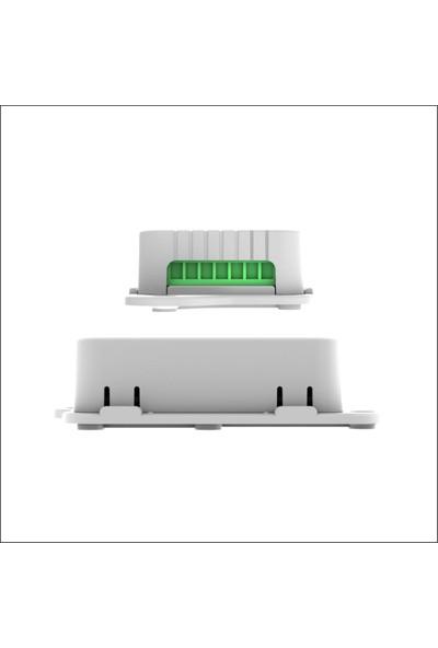 Kontal Caf1 Fotoselli Kapı Emniyet Fotoseli (4 Göz+1 Kontrol Ünitesi)