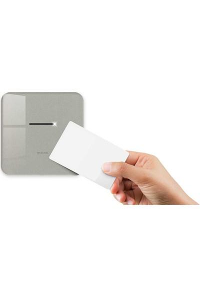 Kontal Kkp Kartlı Geçiş Kullanıcı Kartı (Proximity)