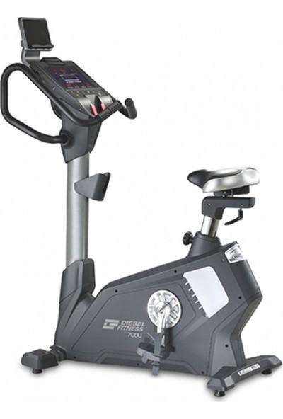 Dıesel Fıtness 700U Dikey Bisiklet