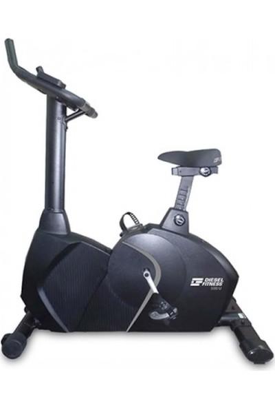 Dıesel Fıtness 500U Dikey Bisiklet