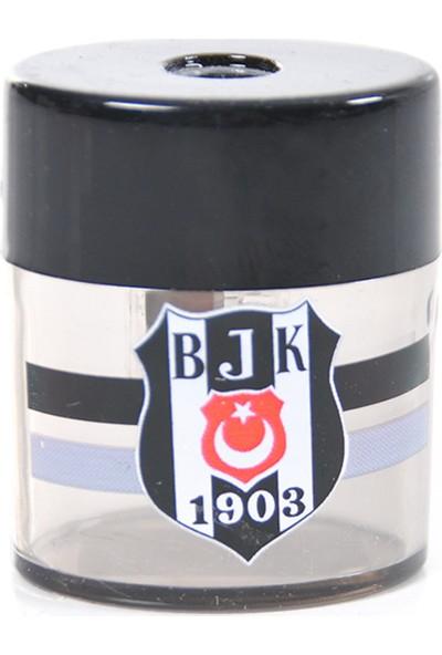Hakan Bjk Tek Bıçaklı Kalemtraş 75442 Siyah