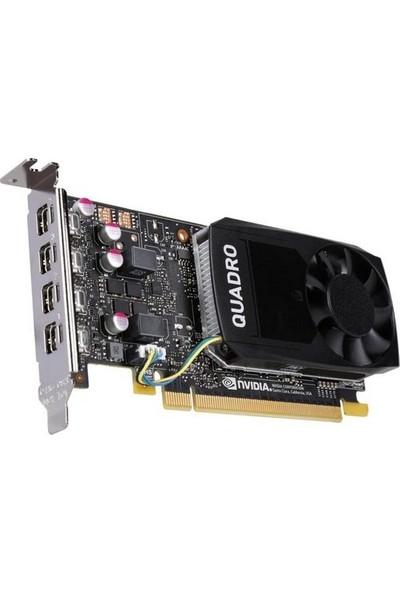 Pny Quadro P1000 Dp 4GB 128BIT Gddr5 16X