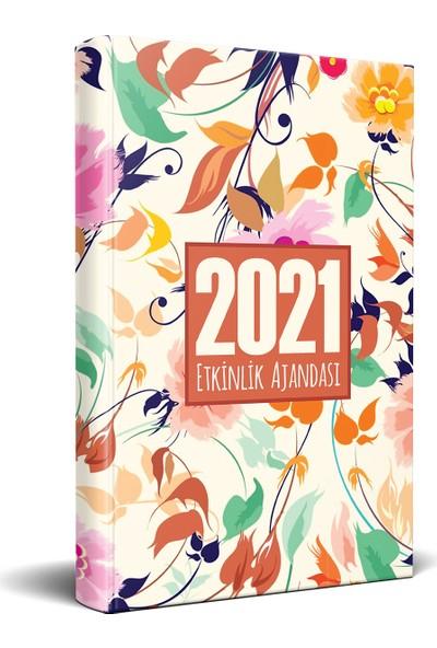 Halk Kitabevi 2021 Ilkbahar Akademik Ajanda 13,5 x 21 cm