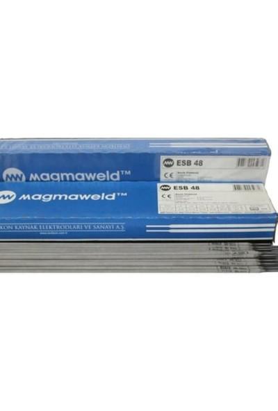 Magmaweld Bazik Elektrot Esb 48 2,5mm