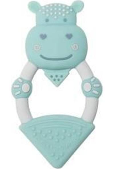 Cheeky Chompers Hippo Diş Kaşıyıcı
