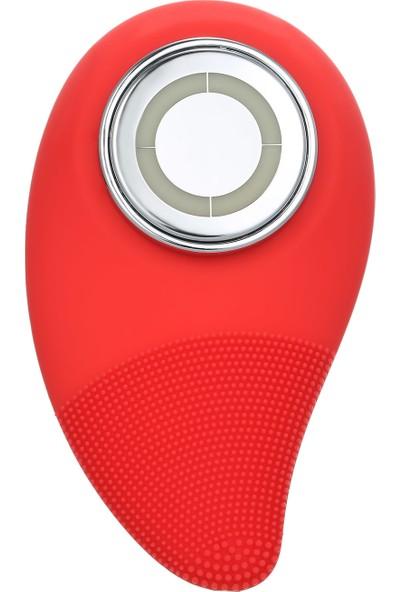Buyfun Ys-1 Yüz Temizleme Fırçası Güzellik Cihazı 3 Mod Titreşimli (Yurt Dışından)