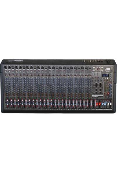 Gold Audio PRO-M1026 Deck Mikser - 26 Kanal