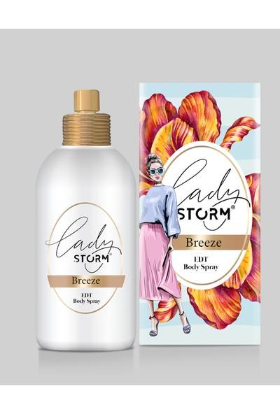 Lady Storm Edp Breeze 100 ml Kadın Parfüm