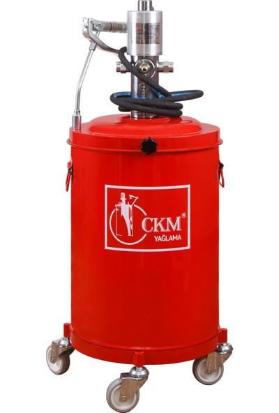 Ckm A202-A2/30 Havalı Gres Pompası 21,2 kg