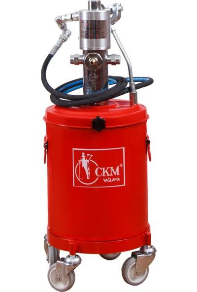 Ckm A201-A2/10 Havalı Gres Pompası 16,2 kg