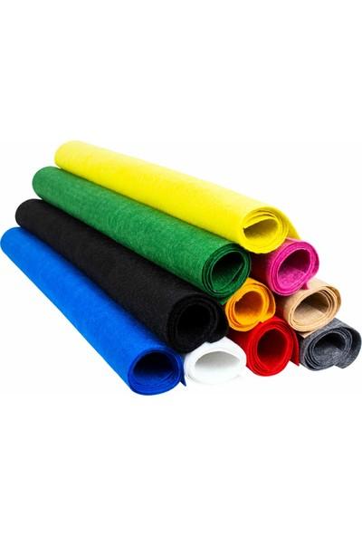 Emin İş Eğitim Keçe 2mm 10 Renk