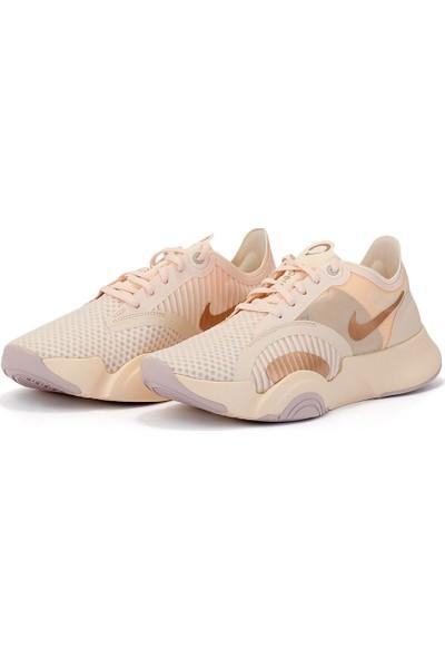 Nike CJ0860-892 Superrep Go Antrenman Ayakkabısı