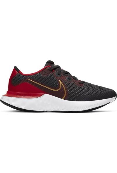 Nike CT1430-009 Renew Run Genç Çocuk Koşu Ayakkabısı