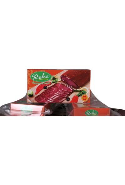 Reha Antrikot Pastırma 100 gr