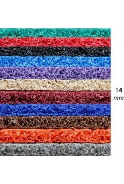 Home Kıvırcık Paspas 14MM 100CM (5 Farklı Renk)