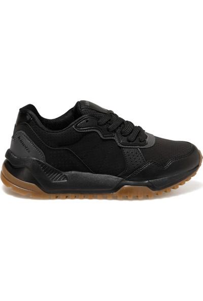 Kinetix Cynerıc G Siyah Erkek Çocuk Sneaker Ayakkabı