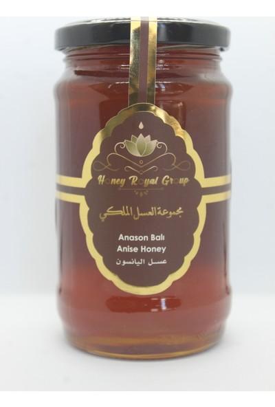 Honey Royal Group Organik Anason Balı 425 gr