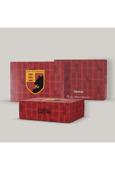 Mabbels Gryffindor Gift Box Kırtasiye Seti