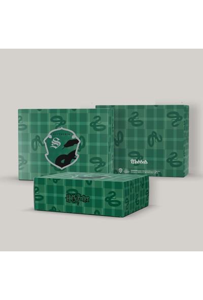 Mabbels Slytherin Gift Box Kırtasiye Seti