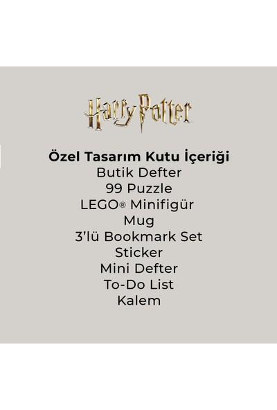 Mabbels Harry Potter Slytherin Gift Box