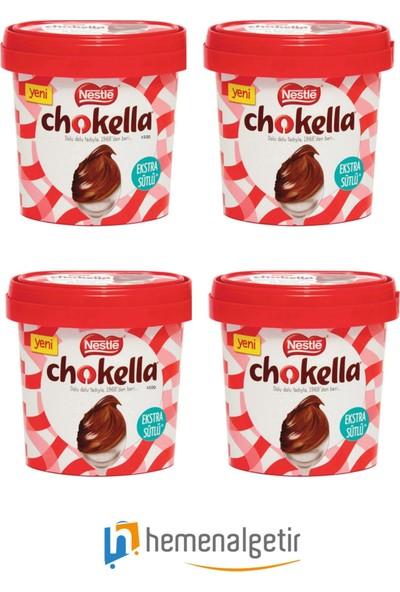 Nestle Chokella Kakaolu Fındık Kreması 400G 4 Adet