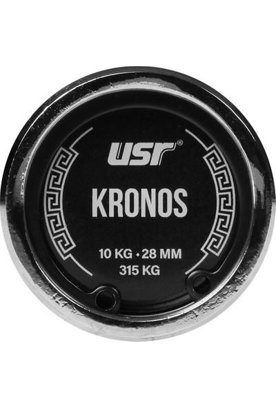 USR Kronos 120 Cm Olimpik Z Bar